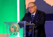CAN-2019: l'Egypte candidate, autres recours cités