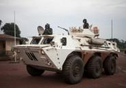 """Centrafrique: Amnesty exige une """"enquête approfondie"""" sur un massacre"""