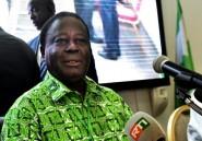 Côte d'Ivoire: l'opposant Bédié évoque une alliance avec l'ex-président Gbagbo