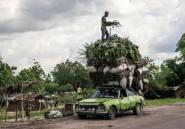 En RDC, l'agriculture laissée