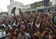 Côte d'Ivoire: un fief de Gbagbo a cru en la  libération de l'ex-président