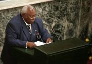 Ethiopie: décès de l'ancien président Girma Woldegiorgis