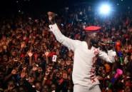 Ouganda: le chanteur Bobi Wine échapppe