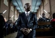"""Elections en RDC: Ramazani Shadary, un """"dauphin"""" sous surveillance et sous sanction"""
