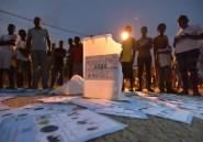 Elections en Côte d'Ivoire: des bureaux de vote attaqués