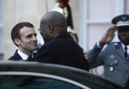 La France va fournir des véhicules