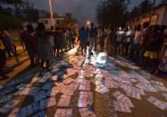 Côte d'Ivoire: la majorité présidentielle gagne
