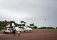 Centrafrique: vols humanitaires du PAM menacés faute de fonds