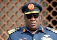 Un ancien chef d'état-major de l'armée nigériane abattu par balles