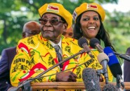 Mandat d'arrêt contre Grace Mugabe en Afrique du Sud