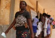 Législatives sans heurts au Togo