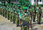 Somalie: le Burundi doit rapatrier 1.000 soldats d'ici le 28 février (UA)