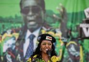 Le Zimbabwe ne va pas extrader Grace Mugabe