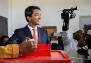Madagascar: Rajoelina en route vers une nette victoire