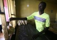 Manifestations et grève au Soudan: le pouvoir face
