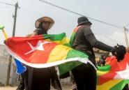 Togo: le parti au pouvoir obtient une majorité au parlement
