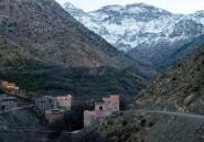 Randonneuses tuées au Maroc: cinq nouvelles arrestations (autorités