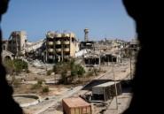 Libye: les corps de chrétiens éthiopiens tués par l'EI en 2015 retrouvés