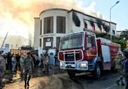Libye: au moins trois morts dans une attaque contre le ministère des Affaires étrangères