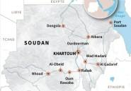Soudan: manifestations