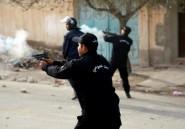 Tunisie: nouveaux heurts après l'immolation par le feu d'un journaliste