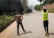 Elections en RDC: Kinshasa vise l'UE, grève générale vendredi