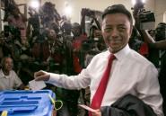 Madagascar: Ravalomanana conteste les résultats de la présidentielle