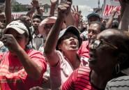 Présidentielle malgache: la victoire de Rajoelina contestée dans la rue
