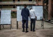 Elections en RDC: mise en garde de la police