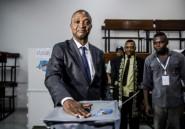 """Elections en RDC: """"J'ai déj"""