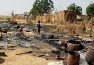 Nigeria: offensive imminente de l'armée pour reprendre Baga aux jihadistes