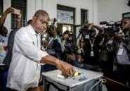 """Elections en RDC: Fayulu """"largement en tête"""", selon son directeur de campagne"""