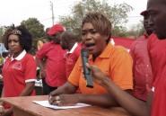 Burkina: liberté provisoire pour Safiatou Lopez, figure de proue de la société civile
