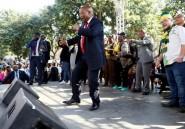 Afrique du Sud: Zuma va enregistrer un disque, l'opposition fait entendre sa voix