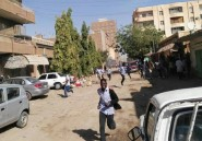 Nouvelle manifestation près de Khartoum, la police tire du gaz lacrymogène