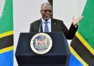Le président tanzanien entend tirer profit des crises dans d'autres pays