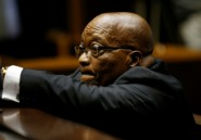 Législatives en Afrique du Sud: l'ANC n'exclut pas une candidature de Zuma malgré les scandales
