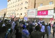 Soudan: plus de 800 arrestations depuis le début des manifestations (ministre)