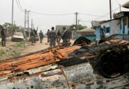 A Libreville, violences et doutes après un coup d'Etat raté