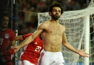 Ballon d'Or africain: Salah favori