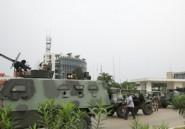 Période de troubles au Gabon en l'absence du président Bongo