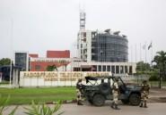 """Gabon: au lendemain du putsch raté, les autorités saluent le """"professionnalisme"""" des forces de sécurité"""