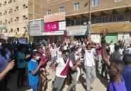 Soudan: un rassemblement en hommage aux manifestants tués