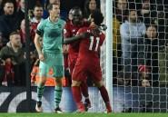 La Premier League en force dans le onze type africain de l'année