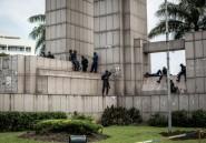 """Elections en RDC: les résultats arrivent, """"pas de revanche"""" promet l'opposition"""