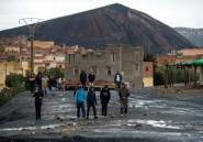 Maroc: 2.000 puits clandestins fermés dans l'ex-cité minière de Jerada