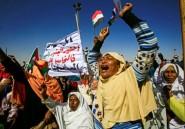 Trois nouveaux morts lors de manifestations antigouvernementales au Soudan