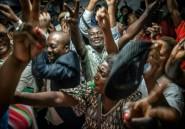 Présidentielle en RDC: liesse et violences
