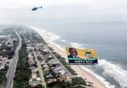 Afrique du Sud: l'ANC de Ramaphosa lance sa campagne législative