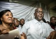 Elections en RDC: Kabila majoritaire au Parlement, Fayulu conteste tout